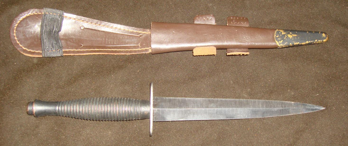 Британский нож