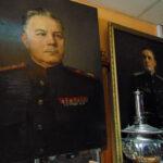 Советская живопись. Портреты и картины маслом