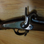 Ружье капсульное, драгунское, Тульский оружейный завод