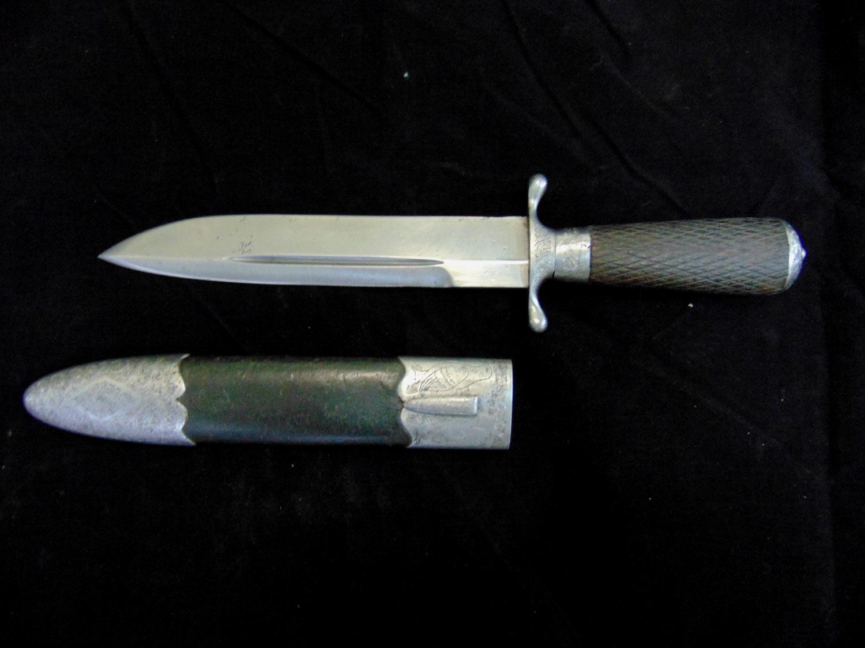 Нож охотничий, Тульский оружейный завод